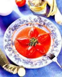 Pebrots del Piquillo de Lodosa farcits de verdures
