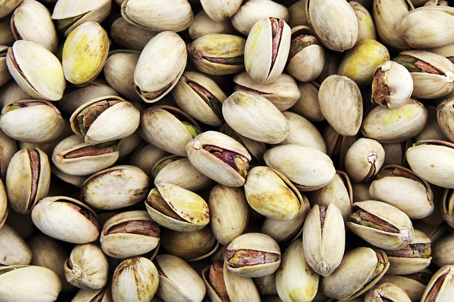 is pistachionut good for diet